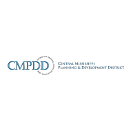 Central MS Planning and Development District Logo