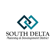 South Delta Planning District Logo
