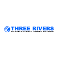 Three Rivers Planning and Development District Logo
