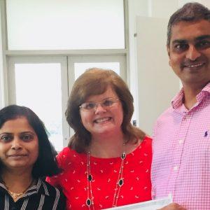 Arvind & Varsha Citizenship
