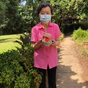 Shengfang Du picture